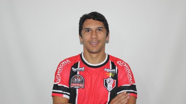Lúcio Flávio Joinville