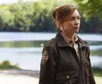 Julianne Nicholson em cena de 'Eyewitness' | Divulgação / USA
