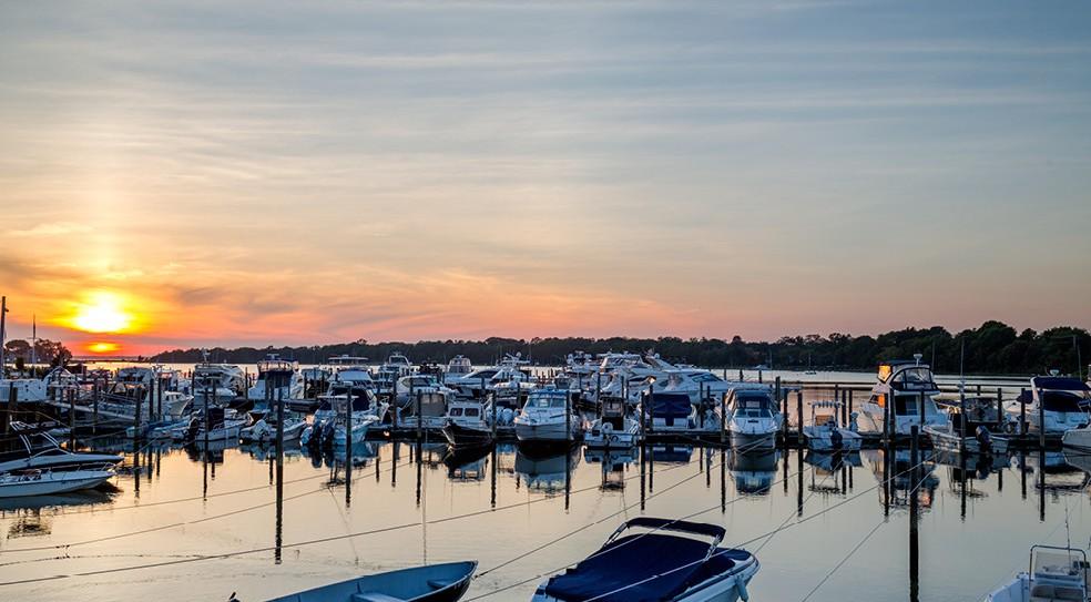 Sag Harbor (Foto: Divulgação)