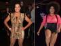 Ex-BBB Janaína do Mar vira modelo plus size: 'Preciso ganhar dinheiro'