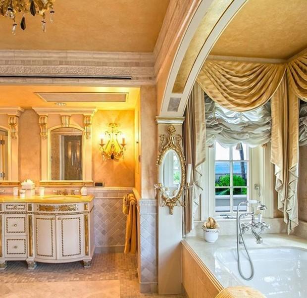 Donald Trump abaixa o preço de mansão no Caribe após crise imobiliária (Foto: Reprodução Sotheby's)
