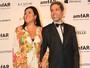 Regina Casé fala sobre internação do marido: 'Está se recuperando bem'