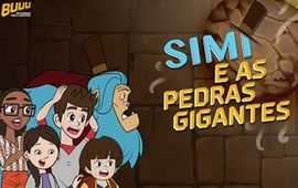 Simi e as Pedras Gigantes