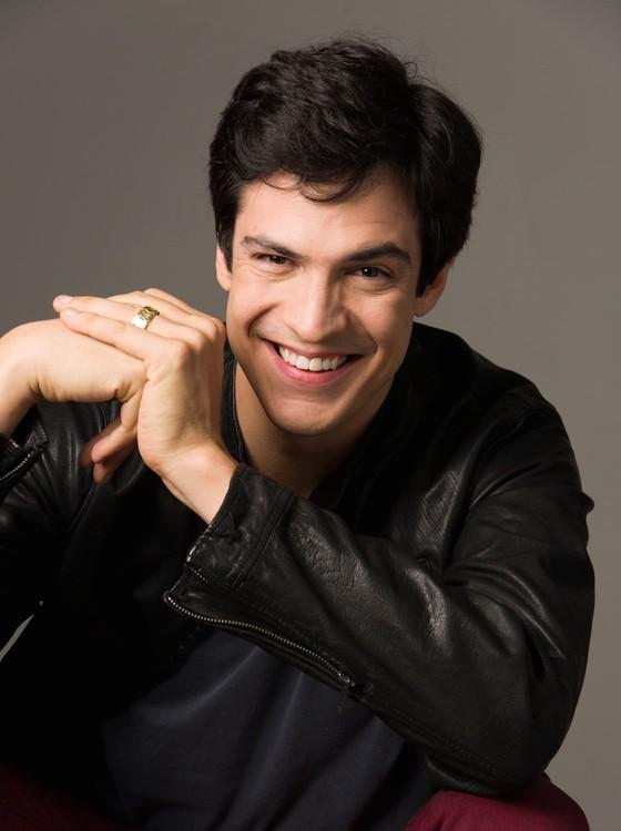 """Mateus Solano: """" (Foto: Sergio Baia)"""