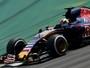 STR anuncia acordo para usar motor Ferrari na próxima temporada da F-1