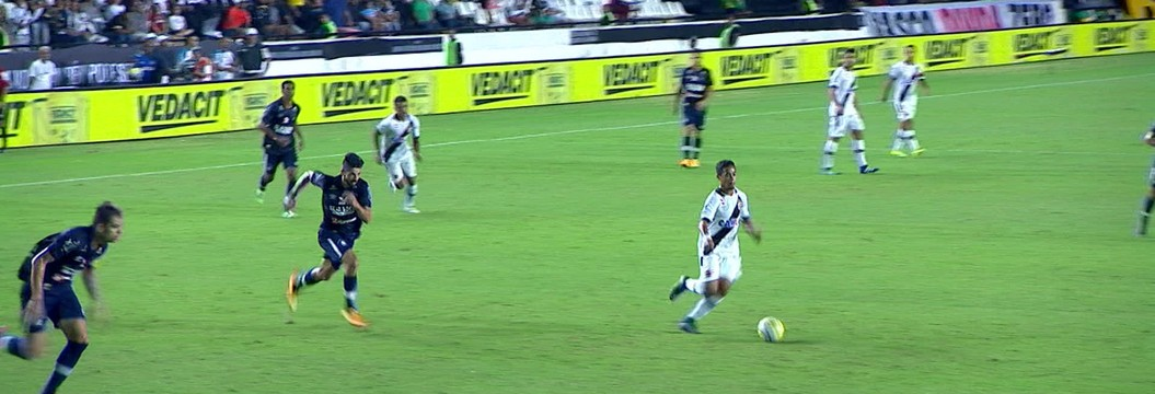 Vasco vence o Remo por 2 a 1 em São Januário e vai enfrentar o CRB na  próxima fase f84432f68d0b0