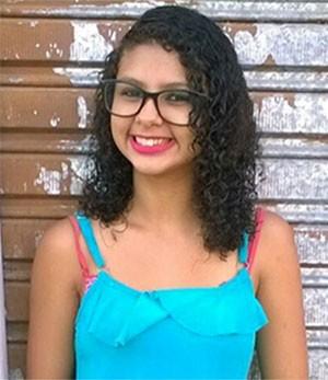 Kassia Fabíola Pereira de Oliveira (Foto: Arquivo Pessoal)