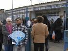 Com 'Dia D' contra H1N1, Porto Alegre vacina quase 50% da meta
