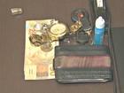 Dupla é presa com maconha e dinheiro em bairro de Rio Branco