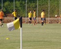 Saldo negativo e baixa efetividade: Tigre tenta acabar com falta de gols
