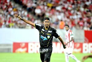 Emerson Sobral árbitro FPF (Foto: Marlon Costa / FPF)