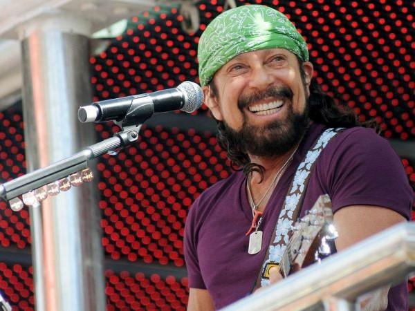 Bell Marques faz show na Arena Ecomax neste sábado (Foto: Divulgação)