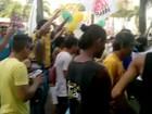 No AC, ato contra Dilma acontece em frente ao palácio do governo
