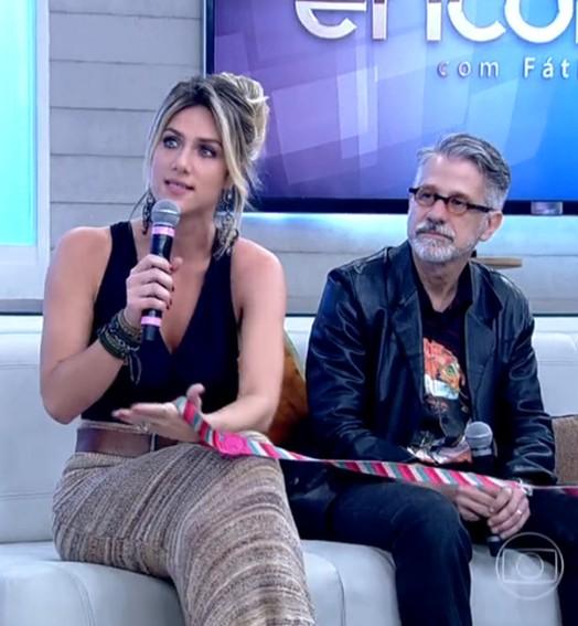 intolerância alimentar (TV Globo)