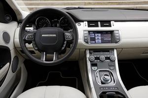 Land Rover Range Rover Evoque Prestige (Foto: Land Rover)
