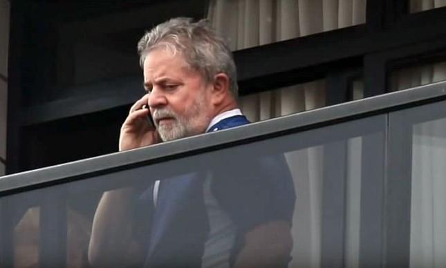 Lula (Foto: Reprodução / Blog do Noblat)