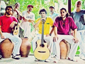 Conjunto Maravilha também tocará canções autorais (Foto: Debora Guelman / Divulgação)
