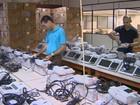 TRE-AM dá início a testes em urnas eletrônicas para eleições de outubro