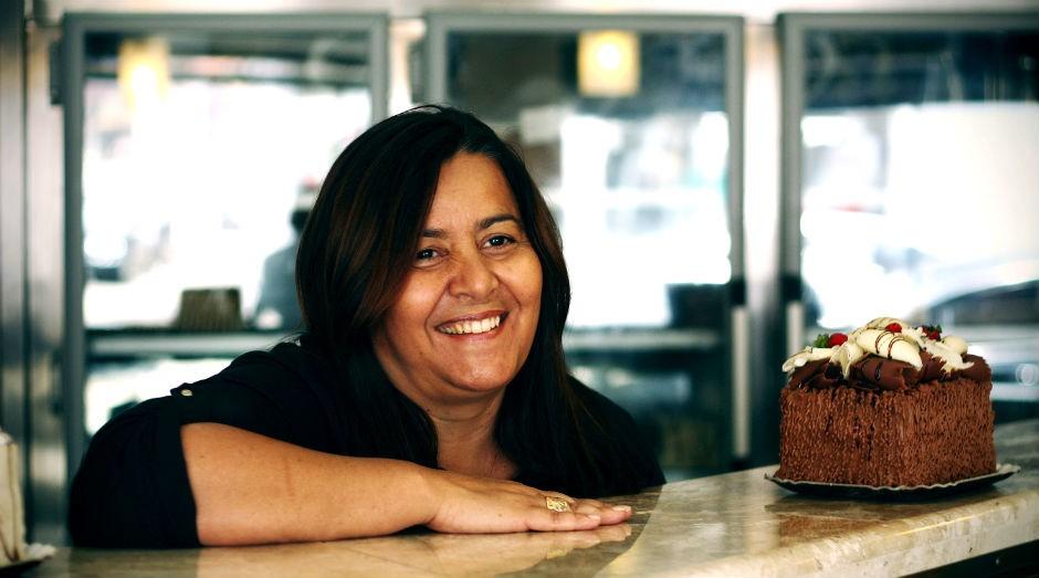Cleusa Maria, da Sodiê: de doméstica a empresária com 250 franquias (Foto: Divulgação/Sodiê)