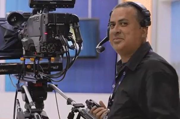Coutinho se orgulha de fazer parte da história da TV Rio Sul (Foto: Reprodução/ TV Rio Sul)