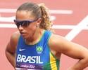 Geisa e Joelma são eliminadas nos 400m rasos; EUA e Jamaica dominam