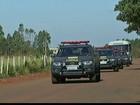 Homens da Força Nacional vão atuar na fronteira do Acre por seis meses