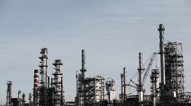indústria_industrial (Foto: Reprodução/Pexels)