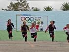Escolas do Alto Tietê promovem atividades inspiradas nas olimpíadas