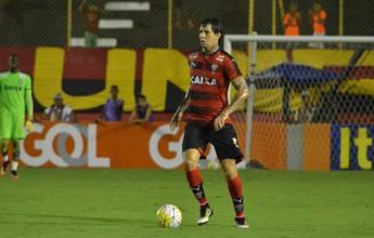 Empresário confirma possibilidade do zagueiro Victor Ramos deixar o Vitória