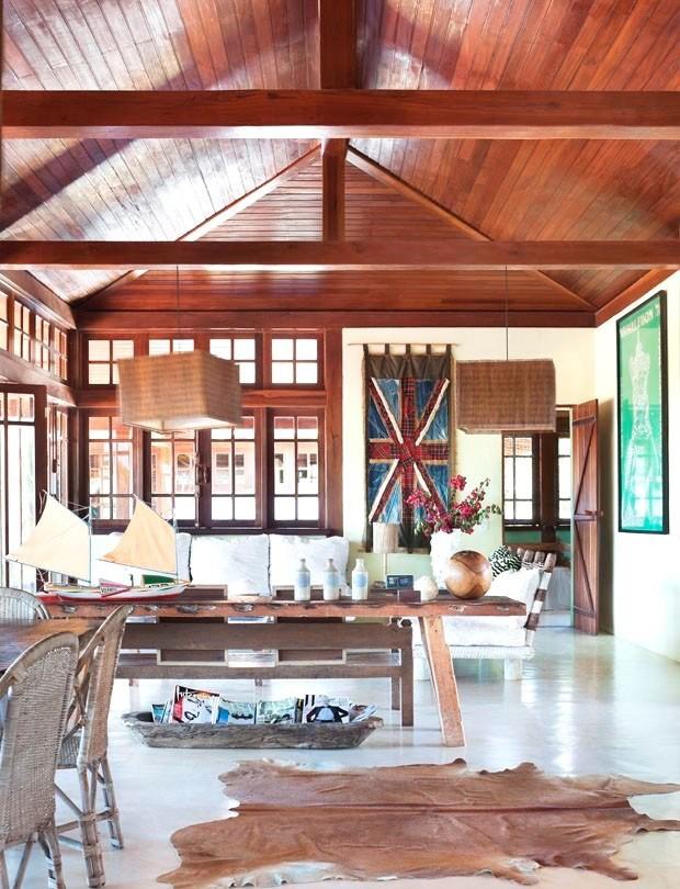 Plataforma permite alugar casas feitas por arquitetos famosos (Foto: Divulgação)