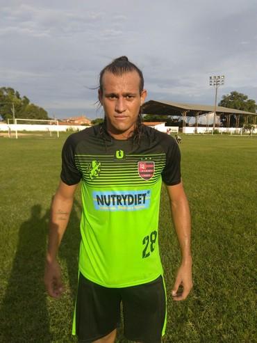 Sadan, Flamengo-PI (Foto: Abdias Bideh)