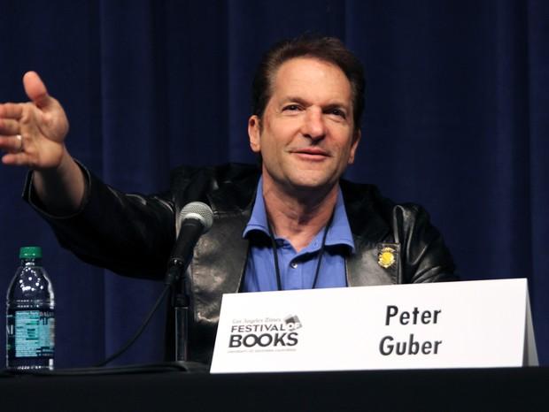 Peter Guber (Foto: getty images)