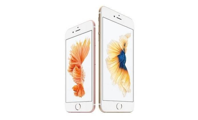 iPhone 6S com 16 GB e câmera de vídeo 4K não são uma boa combinação (Foto: Divulgação/Apple) (Foto: iPhone 6S com 16 GB e câmera de vídeo 4K não são uma boa combinação (Foto: Divulgação/Apple))