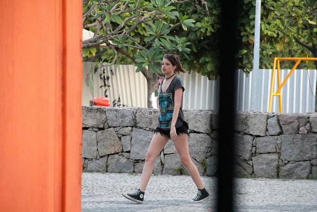 Agatha Moreira (Foto: JC pereira /Agnews)