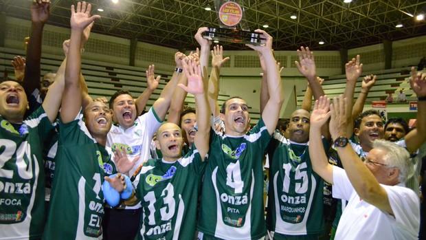 Lagarto 2x1 Itaporanga (Foto: João Áquila/GLOBOESPORTE.COM)