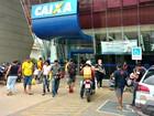 Após greve, Caixa estende horário de atendimento em agências no Acre