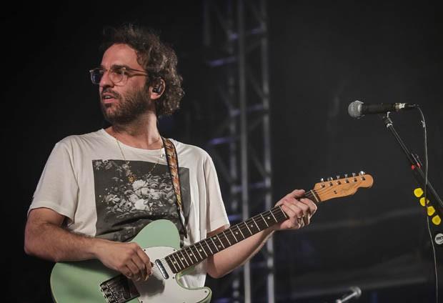 Marcelo Camelo (Foto: Ag News)