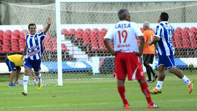 Clássico CSA x CRB Master (Foto: Ailton Cruz/ Gazeta de Alagoas)