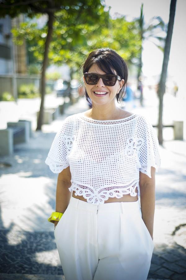 Renata Abranchs, fundadora do RIOetc (Foto: Tiago Petrik/ Divulgação )
