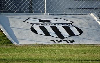 Central terá pré-temporada de um mês para o Campeonato Pernambucano
