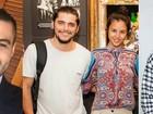 Andressa Urach, Yanna Lavigne, Fábio Jr. e mais na Semana do EGO