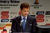 Diretor reconhece que a Fifa errou ao escolher duas sedes simultaneamente