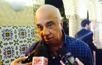 Vice de futebol do Botafogo promete time cascudo em caso de Libertadores