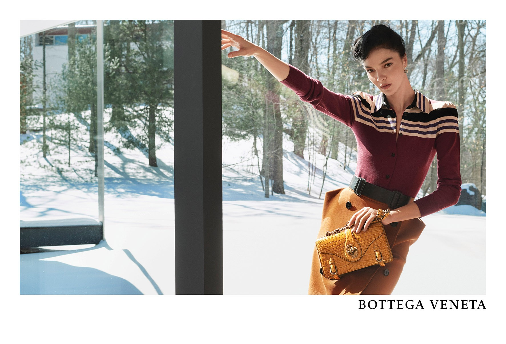 Bottega Veneta - The Art of Collaboration (Foto: Divulgação)