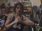 Em vídeo, Lilia Cabral e Fiuk falam de seus personagens em 'Julio sumiu'