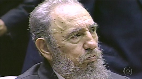 Políticos brasileiros se manifestam sobre a morte de Fidel Castro