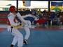 Academia de Porto Velho vence a 3ª etapa do Rondoniense de Taekwondo