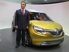 Mercado europeu de carros registra queda de 7,2% das vendas
