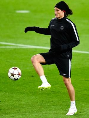 Cavani PSG (Foto: Getty Images)
