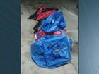 Polícia Ambiental apreende 32 balões e dá multa de R$ 160 mil em Rio Claro